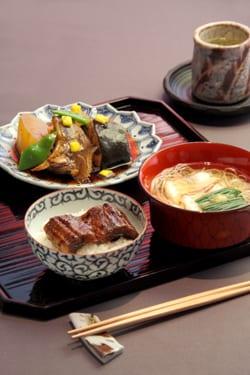 Japanese Food - Park Hyatt