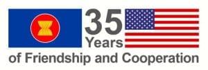 U.S. - ASEAN 35 Years