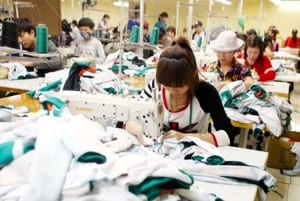 Vietnam sets textiles plan to 2020, vision to 2030
