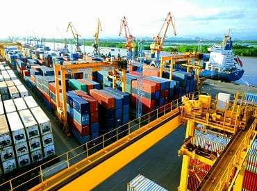 Training workshop on import and export annual finalizations submitted to Customs