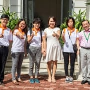 AmCham World Blood Donor Days 2019