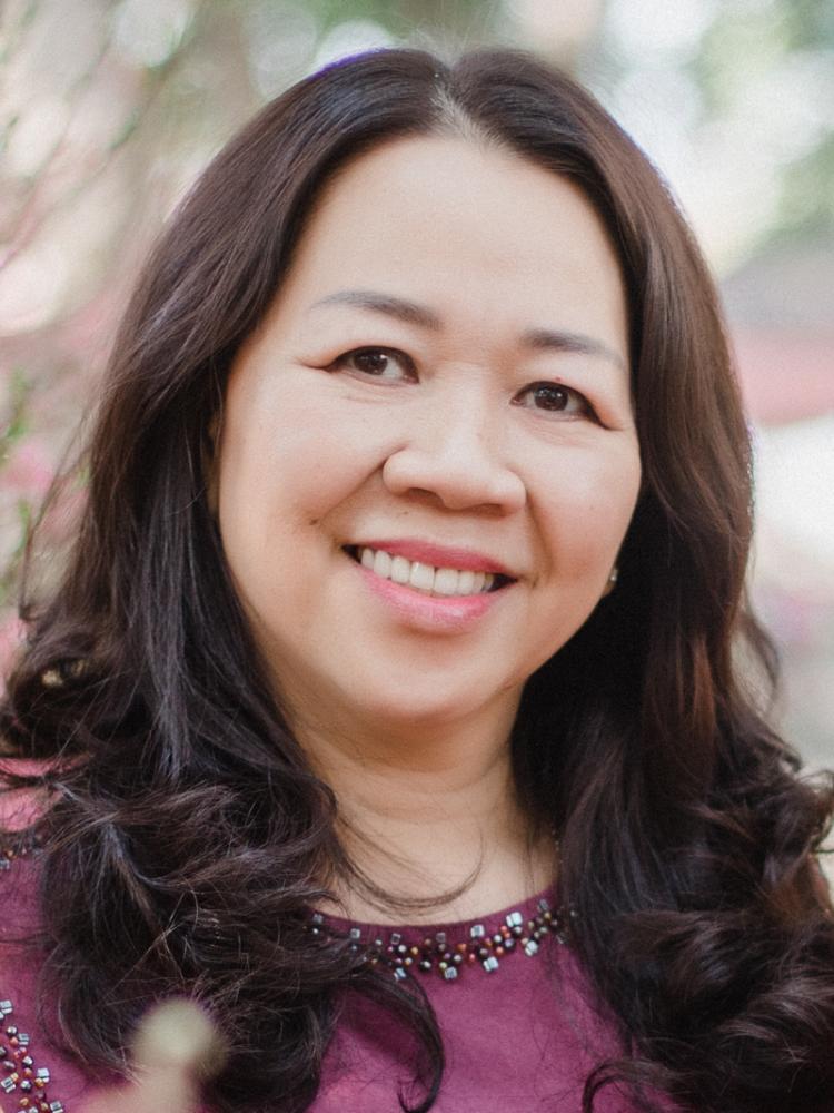 Nguyen Huong TRAN (Cindy)